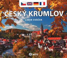 Dvořák Pavel: Český Krumlov - malý/česky, anglicky, německy, francouzsky