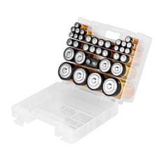 GoGEN komplet baterij BOX35