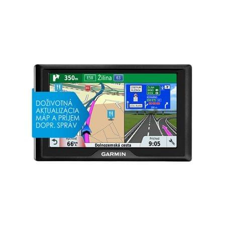 Garmin DriveSmart 61 LMT-D (010-01681-13) GPS