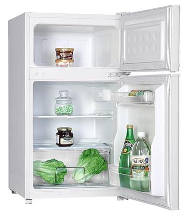 Goddess podpultni hladilnik RDD 085 GW8A