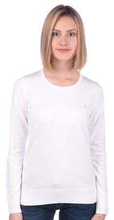 PeakPerformance sweter damski L biały