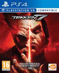 Namco Bandai Games Tekken 7 PS4