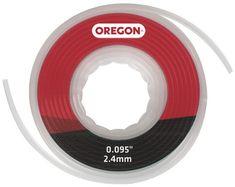 Oregon struna żyłkowa Gator Speedload 3 sztuki x (2,4mm x 7m) cca 21m