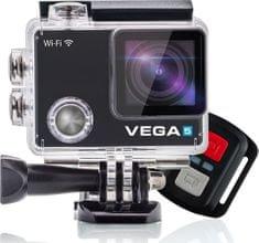 Niceboy športna kamera Vega 5 + daljinec - odprta embalaža