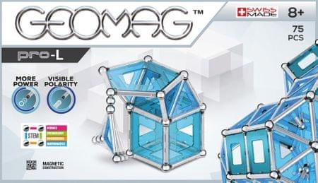 Geomag Pro - L 75 magnetna sestavljanka