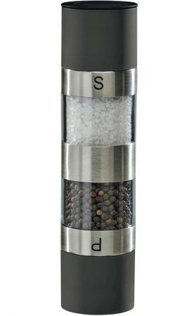 Kitchen Artist ročni mlinček za sol in poper MEN328N