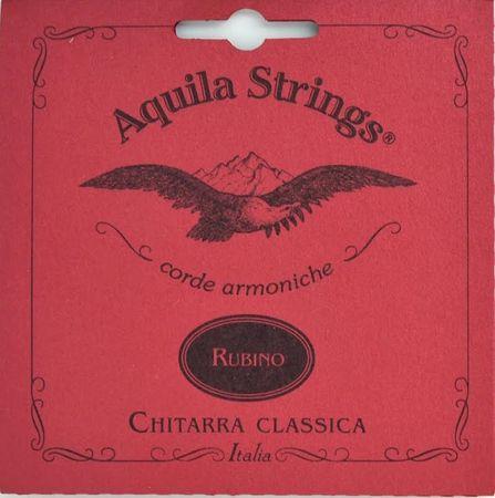 Aquila 134C Nylonové struny na klasickú gitaru