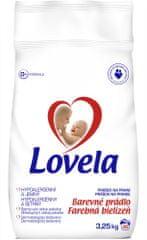 Lovela Mosópor Color 3,25 kg (26 mosás)