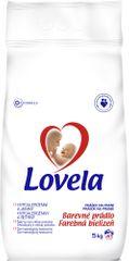 Lovela Mosópor Color 5 kg (40 mosás)