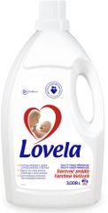 Lovela gel za pranje barvnega perila, 3 l