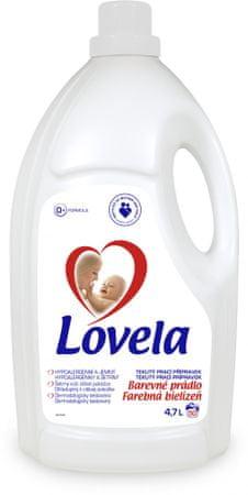 Lovela Gél color 4.7 l (50 mosás)