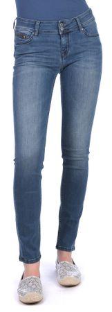 Mustang jeansy damskie Sissy 30/32 niebieski