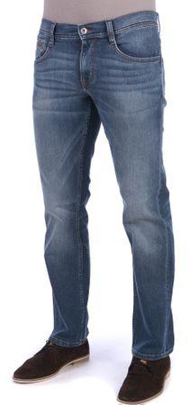 b4bee40a5fce Mustang pánské jeansy Oregon 31 32 modrá - Alternatívy