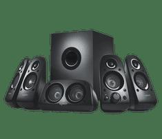 Logitech Z506, 5.1 Hangszóró szett
