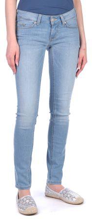 Mustang jeansy damskie Gina 29/34 niebieski