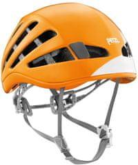 Petzl kask do wspinaczki Meteor Orange