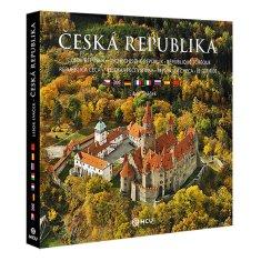 Sváček Libor: Česká republika - velká / vícejazyčná