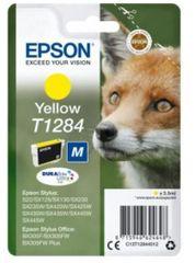 Epson T1284, žlutá (C13T12844012)