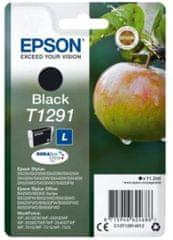 Epson originalna tinta T1291, crna (C13T12914012)