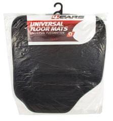 4Cars Rohož textilná UNI 2, 4 ks (94289)