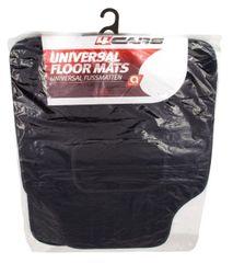 4Cars Rohož textilná UNI 1, 4 ks (94319)