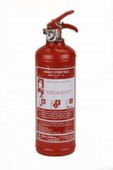 Hastex Práškový hasiaci prístroj 1 kg - PR1e