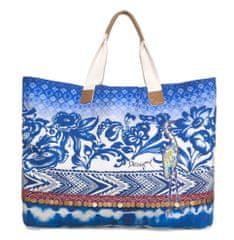 Desigual Modrá kabelka Altea Turner - použité