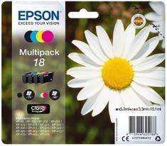 Epson komplet tinte 18, multipack (C13T18064012)