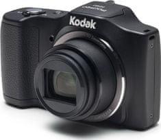 KODAK PixPro FZ152 digitális fényképezőgép, Fekete