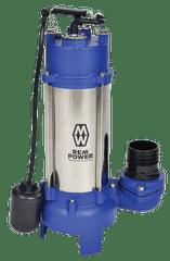 REM POWER potopna črpalka za umazano vodo SPG 31502 CDR