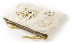 Vitapur zaštitna ogradica za dječji krevet Junior Baby