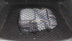 4Cars A háló csomagtéri mérete L
