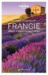 Kolektív autorov: Francie-Lonely Planet
