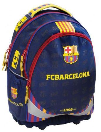 FC Barcelona ergonomičen nahrbtnik 1