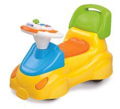Weina Roadster Kisautó
