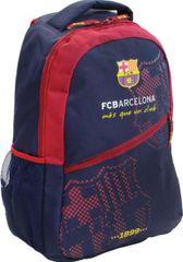 FC Barcelona ruksak Round 3, plavi
