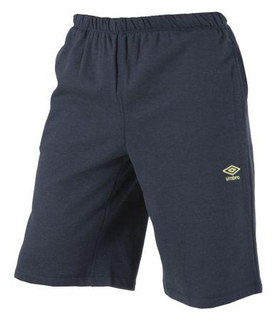 Umbro moške kratke hlače Ryde, modre, S