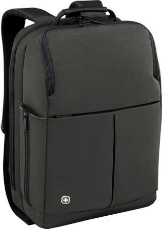 Wenger torba za prenosnik Reloaded, 16'', siva