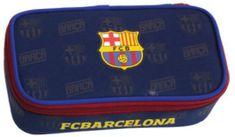 FC Barcelona ovalna pernica Compact