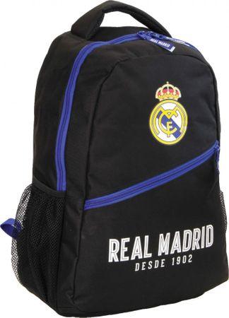 Real Madrid Round nahrbtnik 3
