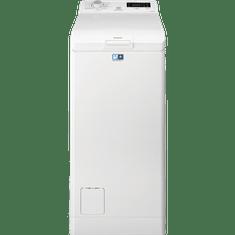 Electrolux EWT1366HGW Felültöltős mosógép