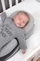 4 - Babymoov CosyDream+ Smokey Ergonomikus párna