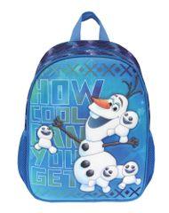 Frozen dječji ruksak Olaf Snow 3D