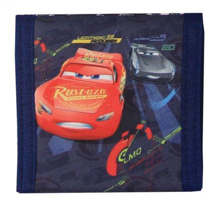 Cars 3 denarnica z vrvico