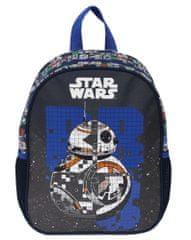 Star Wars otroški nahrbtnik BB-8 3D