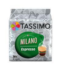 Tassimo espresso milano