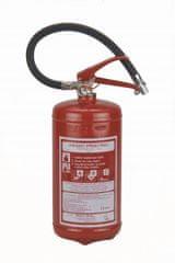 Hastex Práškový hasiaci prístroj 4 kg - P 4Te