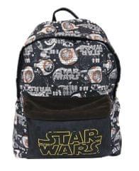 Star Wars dječji ruksak Round Classic