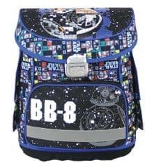 Star Wars šolska torba Anatomic ABC, BB-8