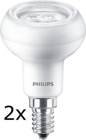 PHILIPS CorePro Ledspot 2,9-40W E14 827 R50 2 db